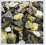 Irish Green Marble Chippings