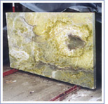 Irish Green Marble 3cm Slabs